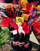 Soda Bouquet