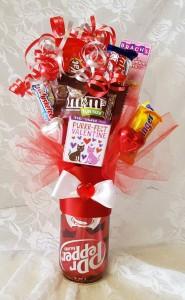 Soda Candy Bouquet Bus Friendly