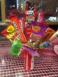 Soda & Sweets Candy Bouquet