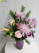 Jan - Soft and Pretty We Can Deliver on Sun May 12 Mothers Day!