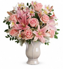 Soft and Tender Bouquet  Teleflora