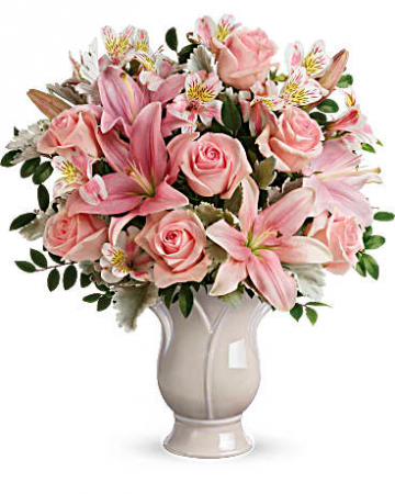 Soft And Tender Bouquet Teleflora Bouquet