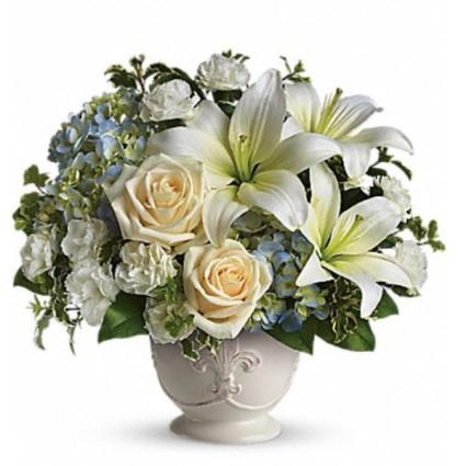 Soft elegance  Vase