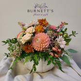 Soft Harvest Arrangement
