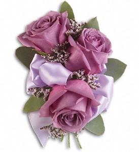 Soft Lavender Corsage                  T201-8 Corsage