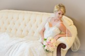 Soft Pastel Wedding Photo Credit: Bella Solle Photography