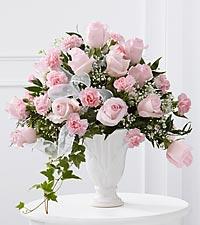 Soft Pink Sentiments