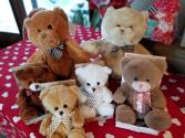Soft Plush Bear Add on