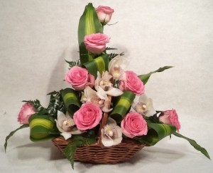 Soft Rememberance Funeral in Port Huron, MI | CHRISTOPHER'S FLOWERS