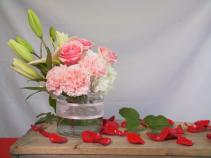 Soft Romance  Valentines Day