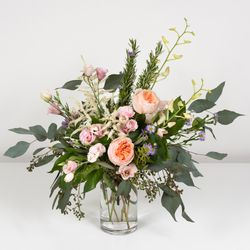Secret Garden Arrangment in Mount Pleasant, SC | BELVA'S FLOWER SHOP