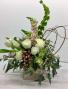 Soft Sweetness Arrangement Modern Floral Arrangement