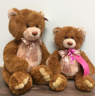 Soft teddy bears Plush