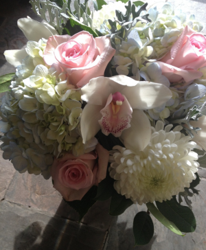 Winter Bliss Vase Arrangement in Toronto, ON | BOTANY FLORAL STUDIO