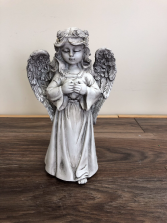 Solar Angel Outdoor decoration