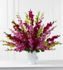 Solemn Offering Funeral Flowers