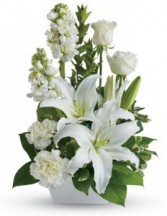 Solemne Beauty Funeral Flowers