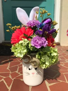 "Some ""Bunny"" Loves Me  in Albany, GA 