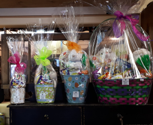 Some Bunny Loves You EASTER BASKET in Vernon, BC | SIMPLY BASKETS AND HARRIS FLOWERS