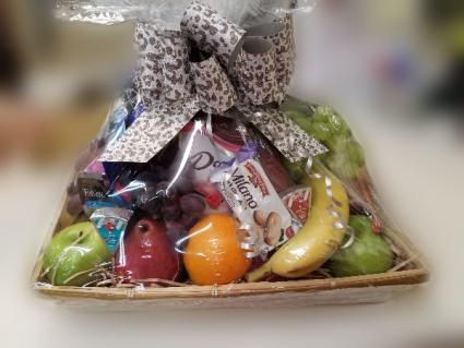 Something for Everyone! Gift Basket