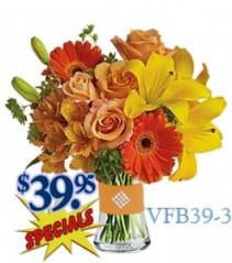 Something For You Floral Arrangement