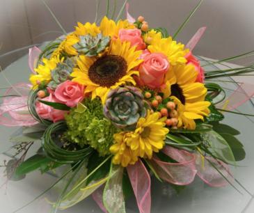 Something Special Floral Arrangement