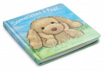 Sometimes I Feel Book Newborn Gift