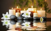 Soothe spa certificate valentines