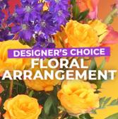 Sorority Designers Choice