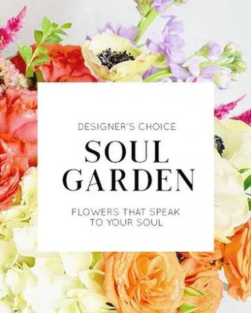 Soul Garden Designer's Choice