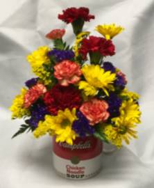 Soup for the Soul  in Fairfield, OH | NOVACK-SCHAFER FLORIST