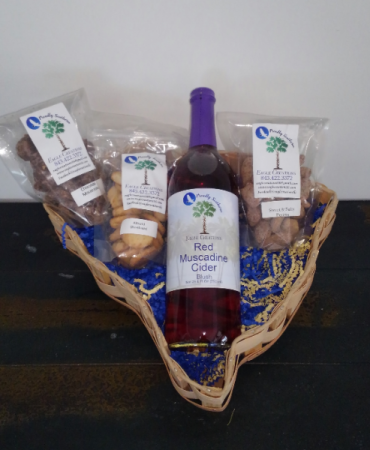 South Carolina Gift  Basket