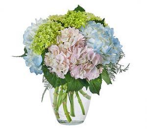 Southern Charm Arrangement in Macon, GA   PETALS, FLOWERS & MORE