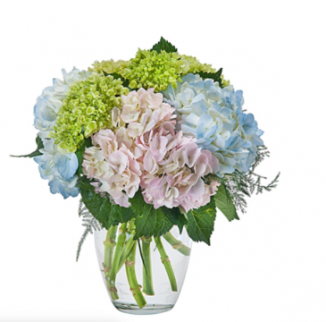 Southern Charm Vase