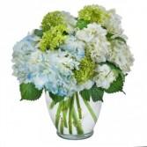 Southern Hospitality Fresh Flower Arrangement