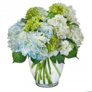 Southern Hospitality Fresh Flower Arrangement