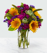 Southern Sweetness Vase