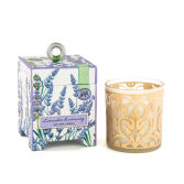 Michel Design Works Soy Candle Lavender Rosemary