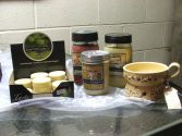Soy Candle Assortment Candles