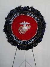 SP33 Marine Corp