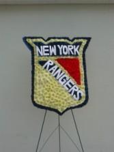 SP31 NY Rangers