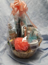 Spa Basket Baskets