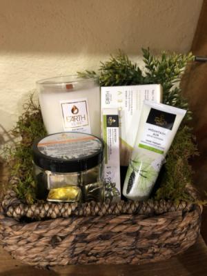 Spa Package   in Minco, OK | Petals & Pinecones