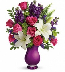 Sparkle and Shine Teleflora