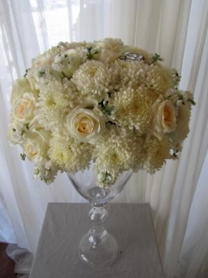 SPARKLE OF MY EYE Vase Arrangement in Woodbridge, ON | PRIMAVERA FLOWERS & MORE