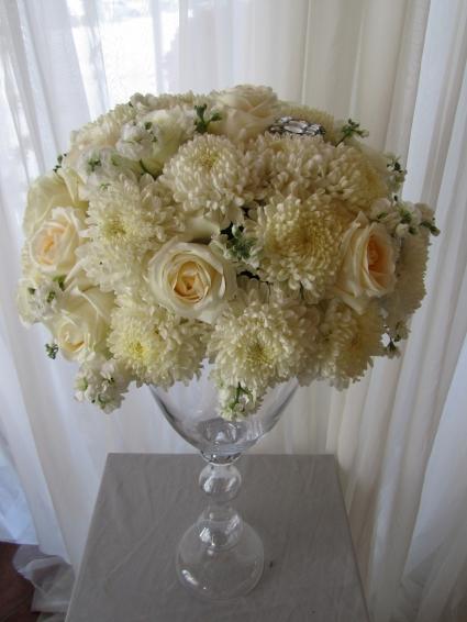SPARKLE OF MY EYE Vase Arrangement