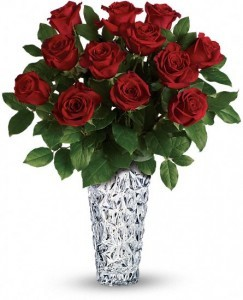 Sparkling Beauty  Bouquet (T13V200A)