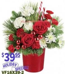 Sparkling Spirit Bouquet Floral Arrangement Flowers
