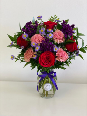 Sparkling your heart Arrangement SPECIAL SALE!