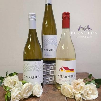 Spearhead White Wine Wine (delivery only)